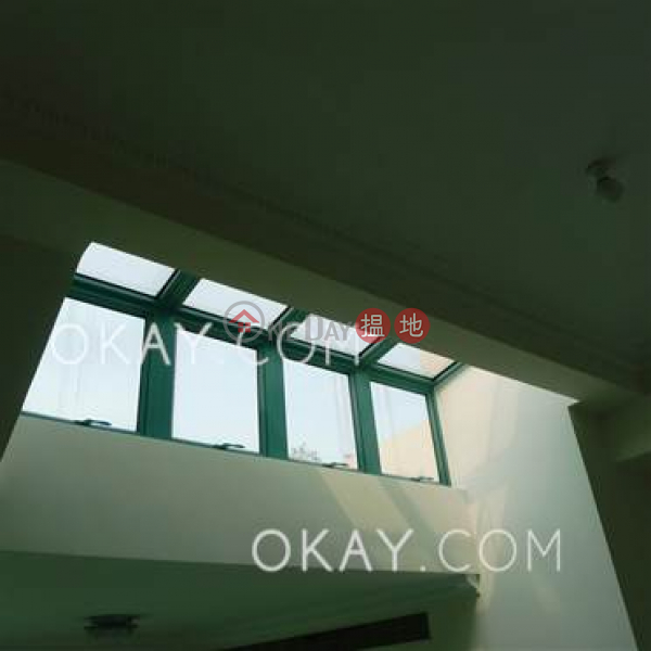 Property Search Hong Kong | OneDay | Residential, Rental Listings | Gorgeous house with rooftop, balcony | Rental