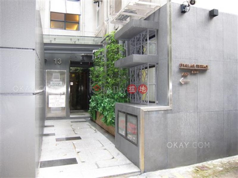 Property Search Hong Kong   OneDay   Residential Rental Listings Tasteful 3 bedroom on high floor   Rental
