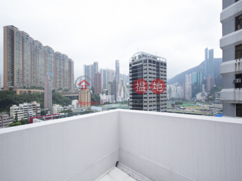 4 Bedroom Luxury Flat for Sale in Wan Chai|Po Chi Building(Po Chi Building)Sales Listings (EVHK40417)_0