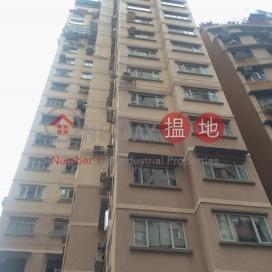 嘉年華閣,蘇豪區, 香港島