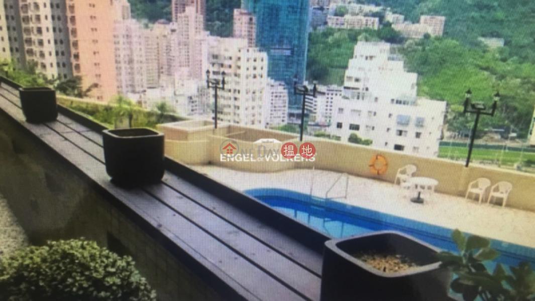 跑馬地三房兩廳筍盤出租 住宅單位10樂活道   灣仔區 香港-出租 HK$ 80,000/ 月