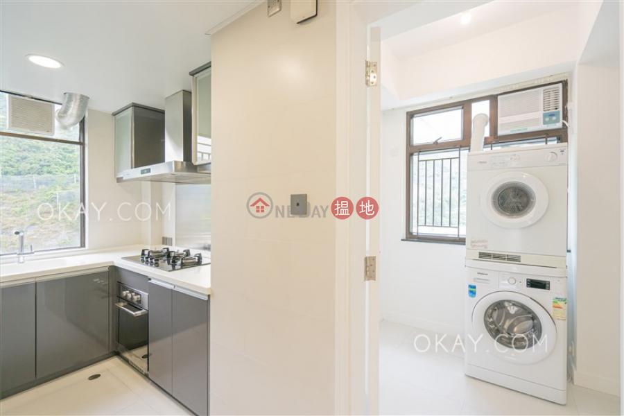 香港搵樓|租樓|二手盤|買樓| 搵地 | 住宅-出租樓盤|2房2廁,極高層,連車位,露台《南灣大廈出租單位》