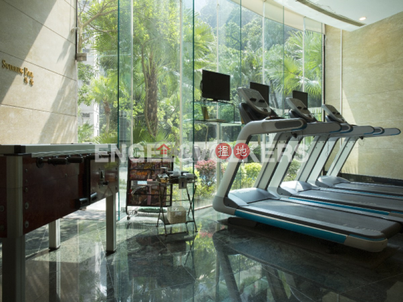 HK$ 19.8M, Hillsborough Court | Central District, 2 Bedroom Flat for Sale in Central Mid Levels