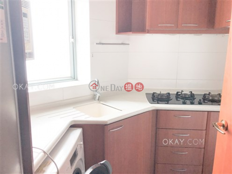 Property Search Hong Kong | OneDay | Residential, Sales Listings Tasteful 2 bedroom on high floor with balcony | For Sale