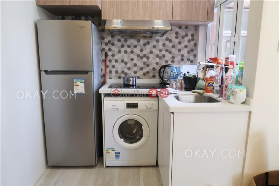 香港搵樓 租樓 二手盤 買樓  搵地   住宅出租樓盤1房1廁,實用率高,極高層《樂聲大廈A座出租單位》