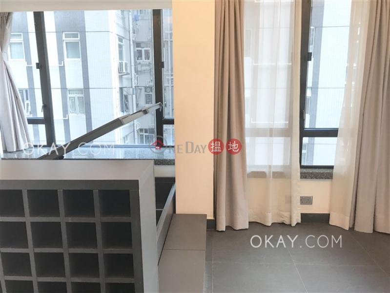 香港搵樓|租樓|二手盤|買樓| 搵地 | 住宅-出租樓盤開放式,星級會所《蔚晴軒出租單位》