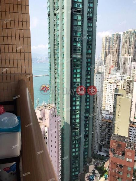 The Merton | 2 bedroom Mid Floor Flat for Sale | 38 New Praya Kennedy Town | Western District | Hong Kong, Sales | HK$ 11.5M