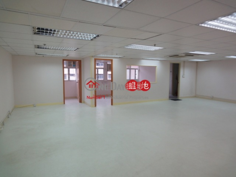 HK$ 12,800/ month | Gold King Industrial Building | Kwai Tsing District, Gold King Ind Building