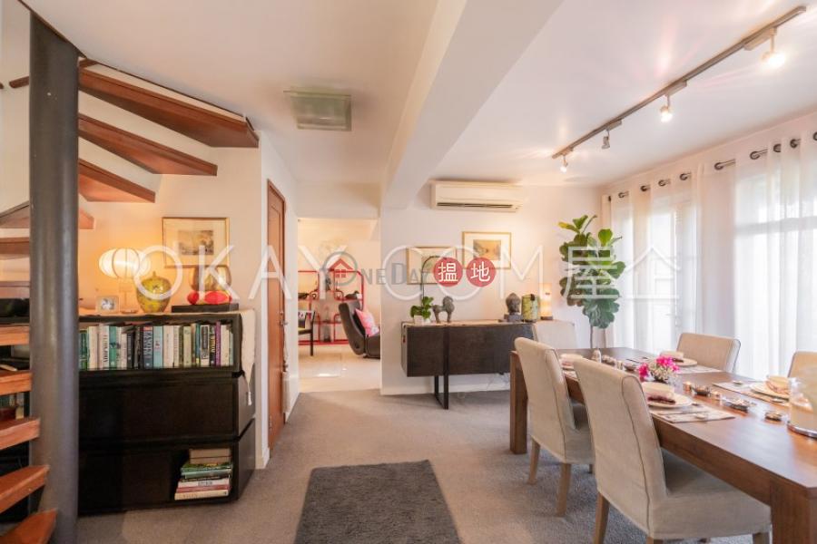 5房3廁,獨家盤,連車位,露台菠蘿輋村屋出售單位-菠蘿輋   西貢 香港出售HK$ 6,800萬