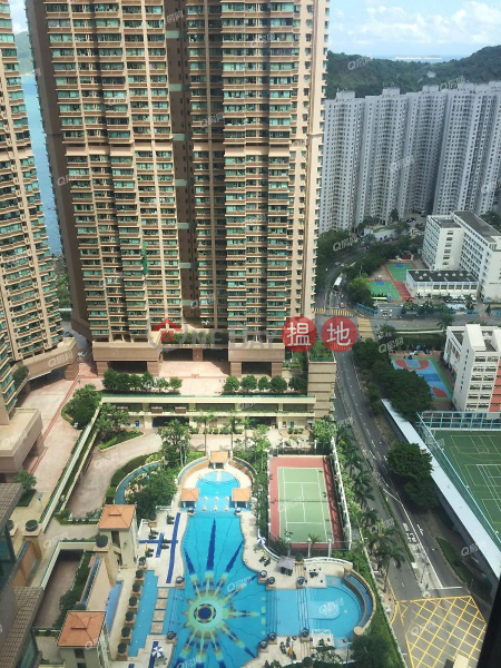 HK$ 24,000/ month, Tower 1 Island Resort Chai Wan District Tower 1 Island Resort | 3 bedroom Mid Floor Flat for Rent