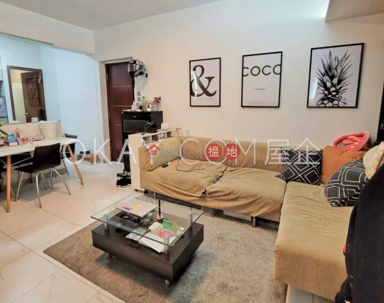 Charming 2 bedroom on high floor | For Sale | Diamond Mansion 鑽石大樓 Sales Listings
