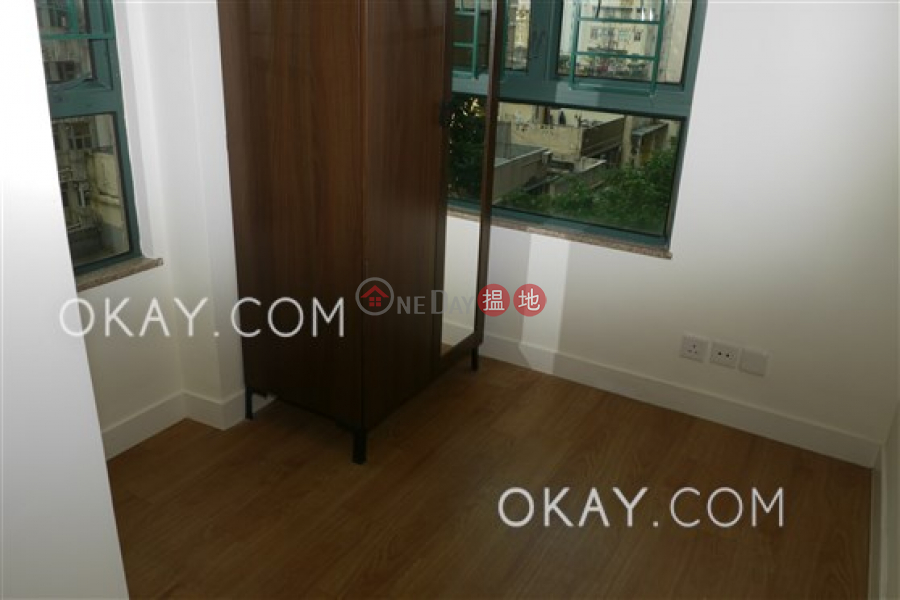 HK$ 28,000/ month Elite Court | Western District Lovely 2 bedroom with balcony | Rental