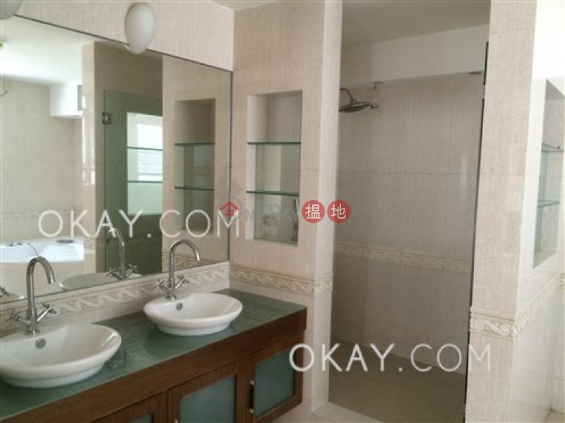 Luxurious house with sea views & terrace   Rental 2 Seabee Lane   Lantau Island   Hong Kong, Rental HK$ 120,000/ month
