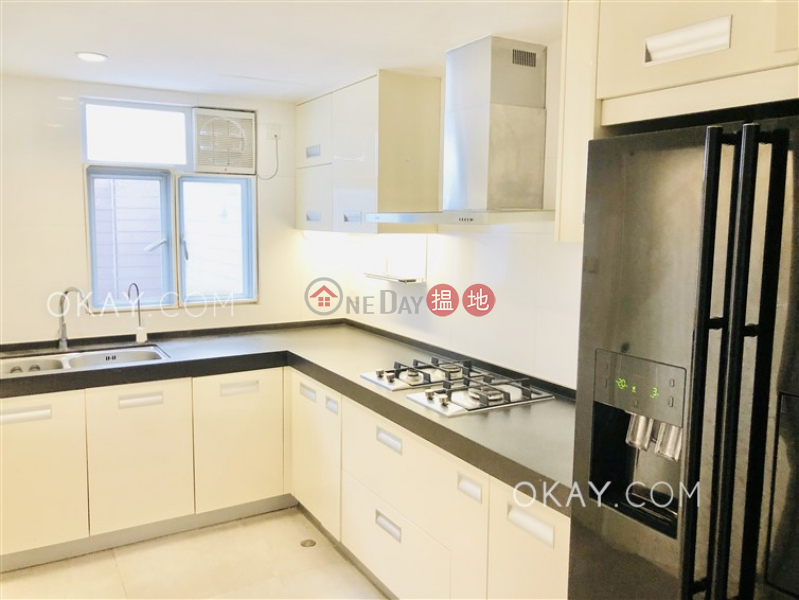 Property Search Hong Kong | OneDay | Residential | Rental Listings | Beautiful house with terrace & parking | Rental
