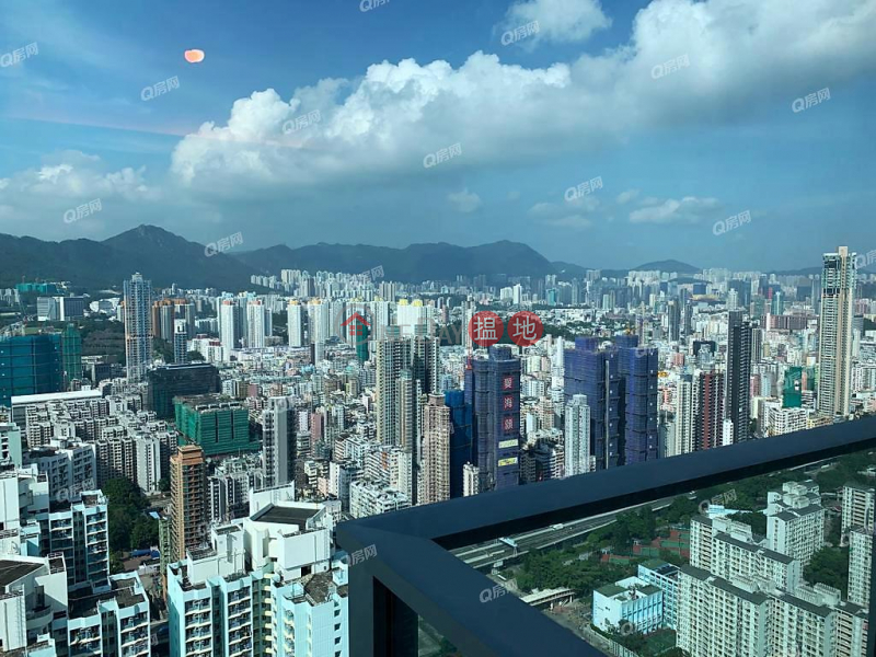 Property Search Hong Kong | OneDay | Residential | Rental Listings | Cullinan West II | 1 bedroom High Floor Flat for Rent