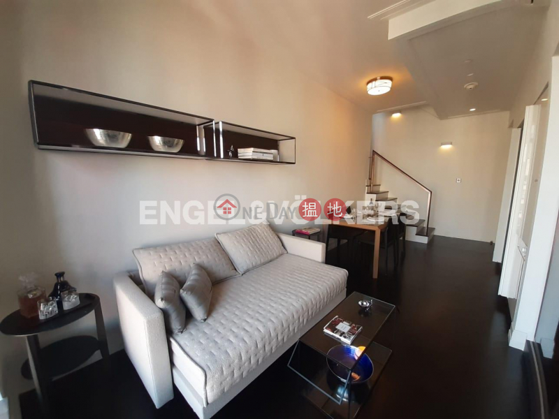 Property Search Hong Kong   OneDay   Residential Rental Listings, 1 Bed Flat for Rent in Mid Levels West