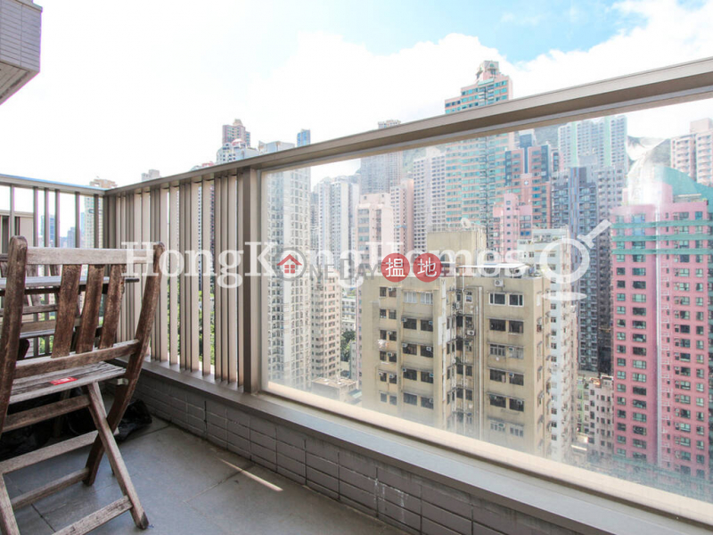 3 Bedroom Family Unit for Rent at Island Crest Tower 2   8 First Street   Western District Hong Kong, Rental   HK$ 46,000/ month