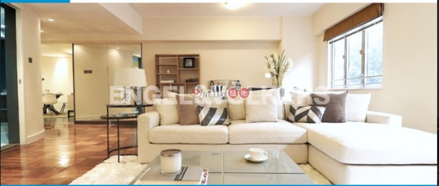 香港搵樓|租樓|二手盤|買樓| 搵地 | 住宅出租樓盤|西半山開放式筍盤出租|住宅單位