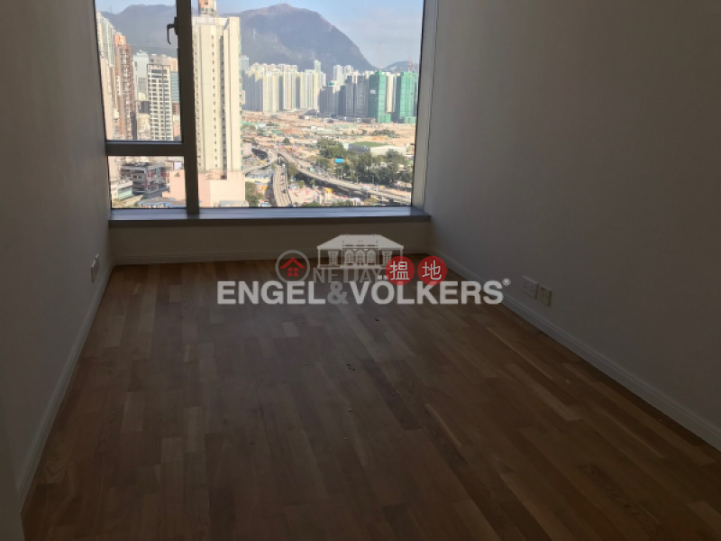 HK$ 50M | The Forfar Kowloon City, 4 Bedroom Luxury Flat for Sale in Kowloon City