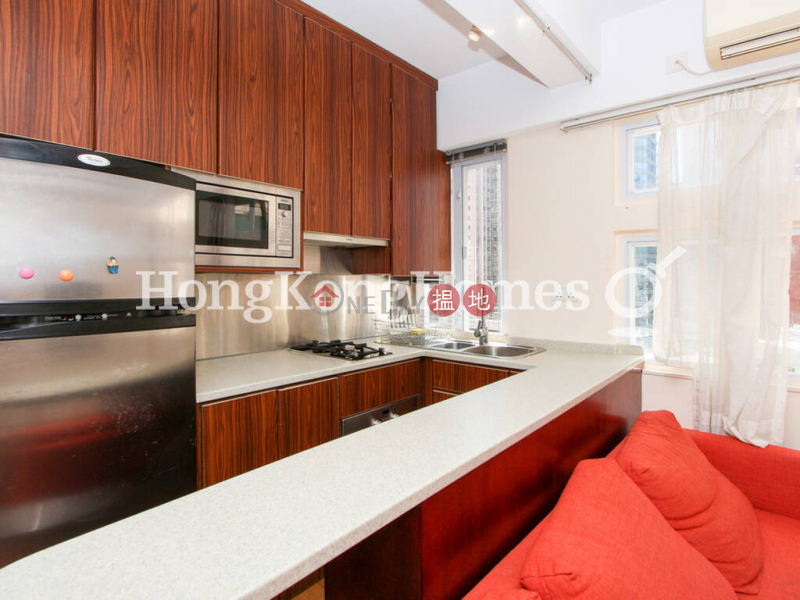 1 Bed Unit at Newman House | For Sale, Newman House 利文樓 Sales Listings | Wan Chai District (Proway-LID164542S)