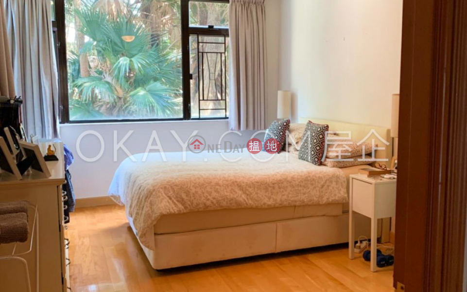 Stylish 3 bedroom with balcony & parking | Rental 2A Mount Davis Road | Western District Hong Kong | Rental | HK$ 57,000/ month
