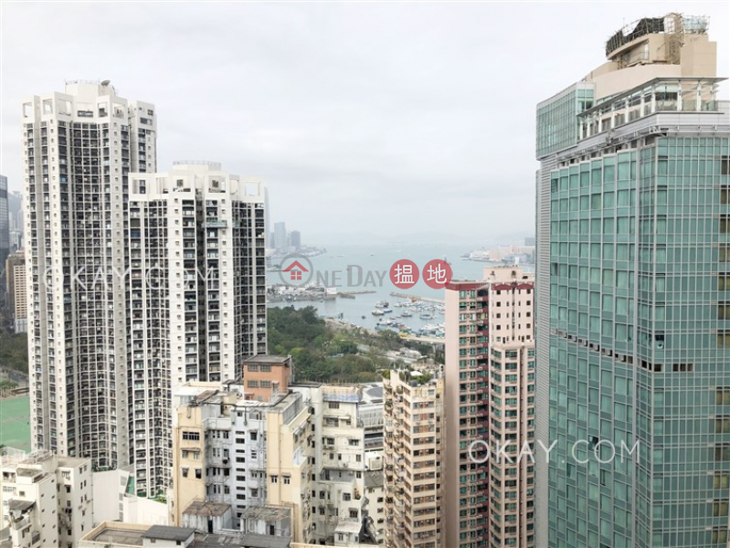 Beautiful 4 bedroom with balcony | Rental | Tower 6 The Pavilia Hill 柏傲山 6座 Rental Listings