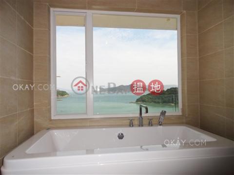 Charming house with sea views, rooftop & terrace | For Sale|Tai Hang Hau Village(Tai Hang Hau Village)Sales Listings (OKAY-S286045)_0