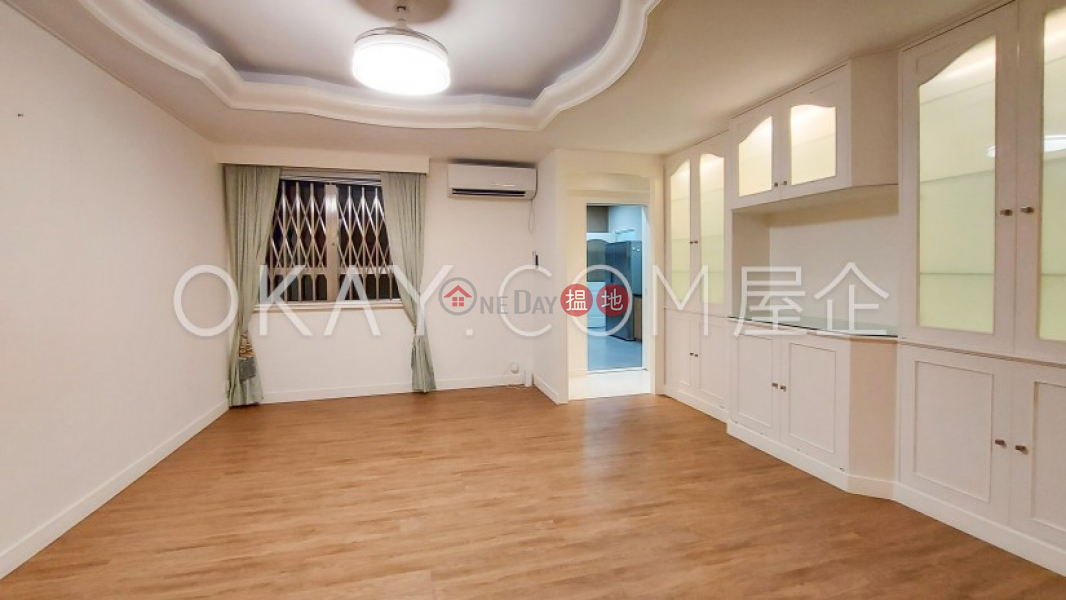 Property Search Hong Kong | OneDay | Residential Rental Listings, Efficient 4 bedroom with parking | Rental