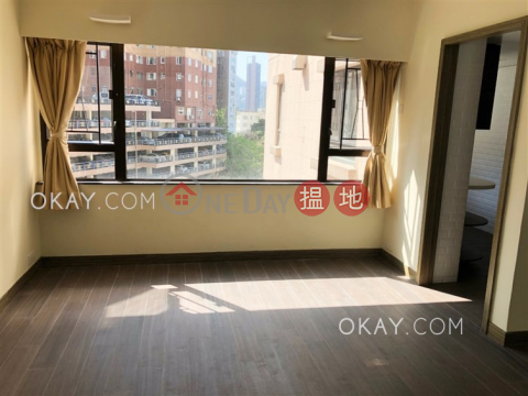 Charming 4 bedroom with parking | Rental|Wan Chai DistrictGardenview Heights(Gardenview Heights)Rental Listings (OKAY-R20692)_0