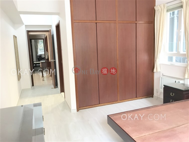 Property Search Hong Kong | OneDay | Residential | Rental Listings Efficient 3 bedroom with balcony | Rental