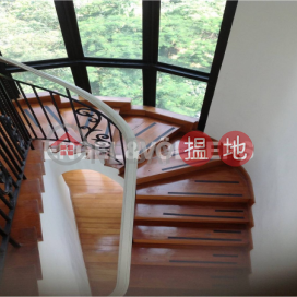 4 Bedroom Luxury Flat for Rent in Pok Fu Lam|Royalton(Royalton)Rental Listings (EVHK43674)_0