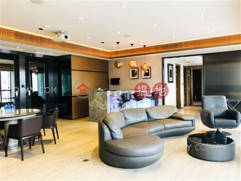 Luxurious 2 bed on high floor with sea views & balcony | For Sale|The Coronation(The Coronation)Sales Listings (OKAY-S369725)_0