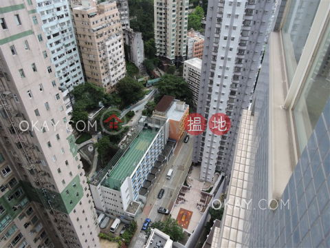 Popular 2 bedroom on high floor with balcony | For Sale|Centrestage(Centrestage)Sales Listings (OKAY-S75701)_0