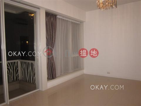 Tasteful 3 bedroom on high floor with balcony & parking | Rental|18 Conduit Road(18 Conduit Road)Rental Listings (OKAY-R77605)_0