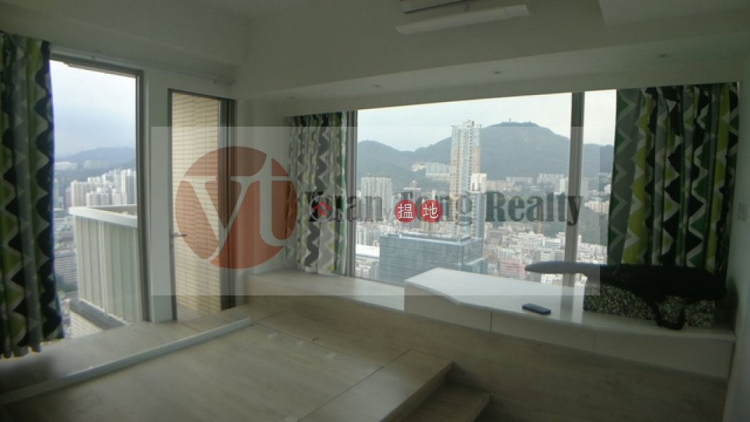 萬邦工業大廈極高層住宅|出租樓盤|HK$ 35,000/ 月