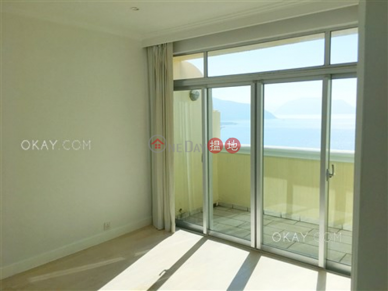 Rare house with sea views, rooftop   For Sale, 18 Pak Pat Shan Road   Southern District Hong Kong   Sales HK$ 93.5M