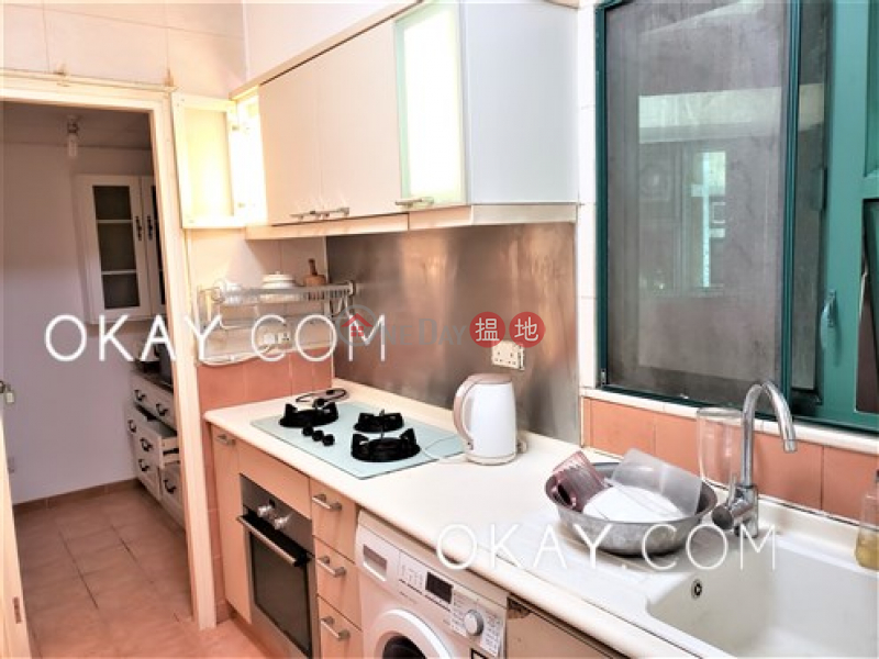 Generous 2 bedroom with sea views & balcony | For Sale | Discovery Bay, Phase 13 Chianti, The Hemex (Block3) 愉景灣 13期 尚堤 漪蘆 (3座) Sales Listings