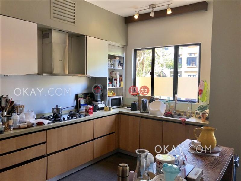 HK$ 50,000/ month Discovery Bay, Phase 4 Peninsula Vl Caperidge, 16 Caperidge Drive   Lantau Island   Efficient 3 bedroom with sea views & terrace   Rental
