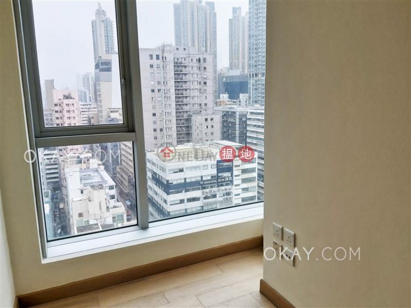 Charming 3 bedroom on high floor with balcony | Rental | GRAND METRO 都匯 Rental Listings