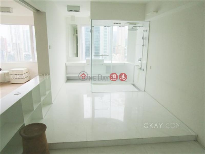 1房1廁,實用率高,極高層,露台《翠壁出租單位》|翠壁(Greencliff)出租樓盤 (OKAY-R59367)
