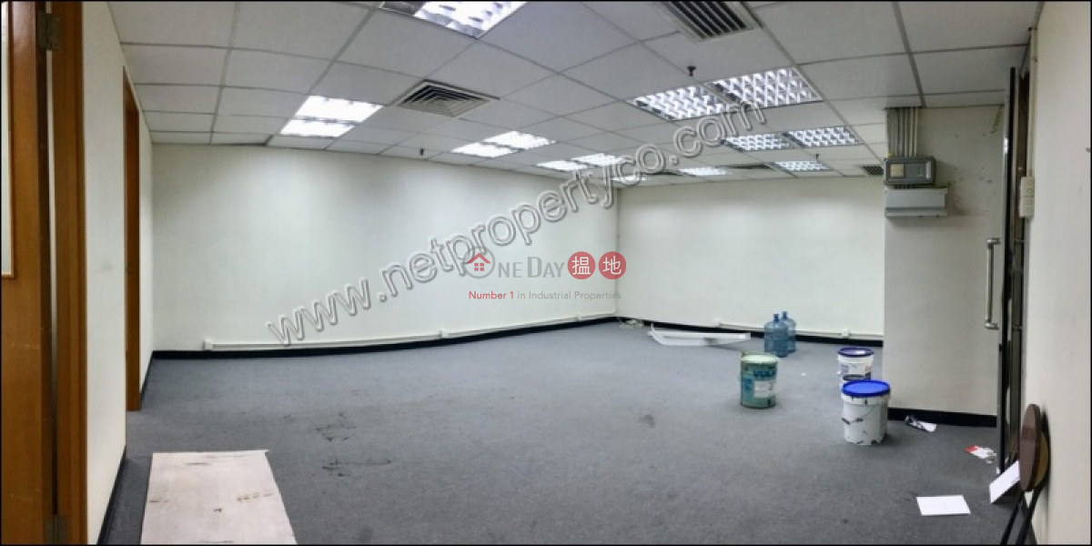 Property Search Hong Kong | OneDay | Office / Commercial Property Rental Listings, Prime office for Lease