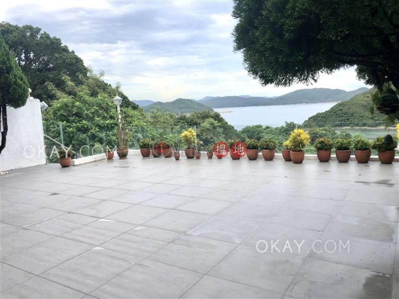 HK$ 2,200萬-相思灣村48號-西貢|2房2廁,海景,連車位,露台《相思灣村48號出售單位》