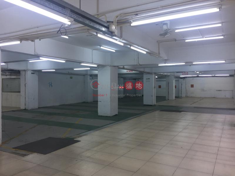任合興工業大廈|低層|工業大廈-出租樓盤HK$ 75,000/ 月