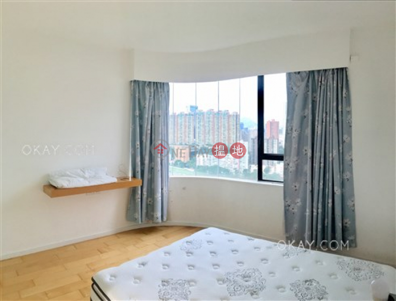 Tasteful 2 bedroom on high floor with racecourse views | For Sale | 23 Tung Shan Terrace | Wan Chai District Hong Kong, Sales HK$ 21M