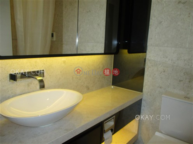 HK$ 40,000/ month Upton Western District, Luxurious 2 bedroom with balcony | Rental