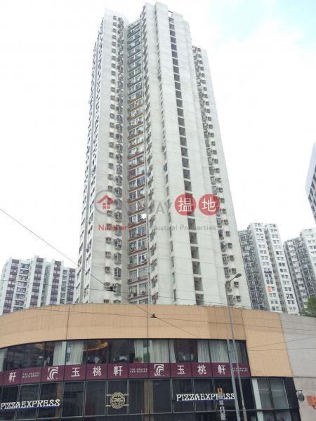 Kornhill Garden Block 1 (Kornhill Garden Block 1) Tai Koo|搵地(OneDay)(1)