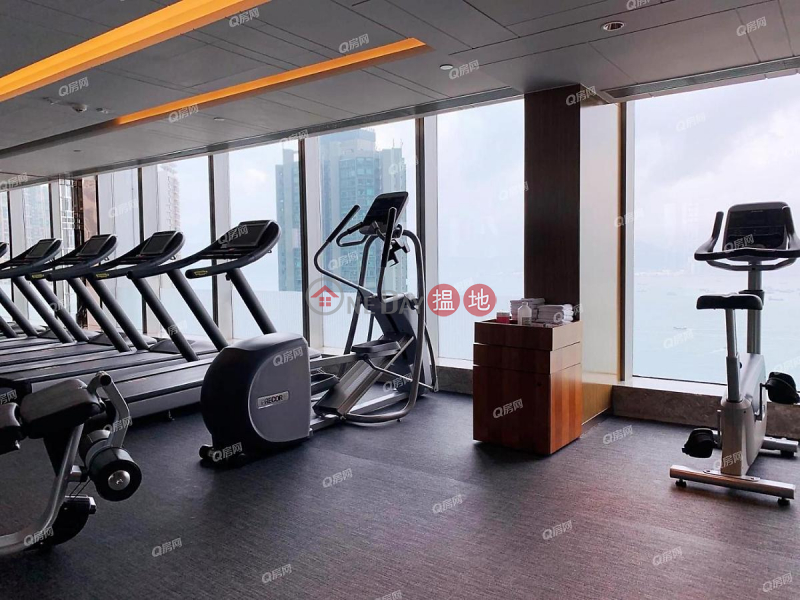 Property Search Hong Kong | OneDay | Residential, Sales Listings, Imperial Kennedy | 3 bedroom High Floor Flat for Sale