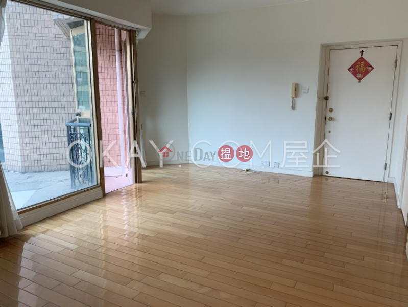 Charming 3 bedroom with balcony & parking | Rental | Tower 2 The Astrid 雅麗居2座 Rental Listings