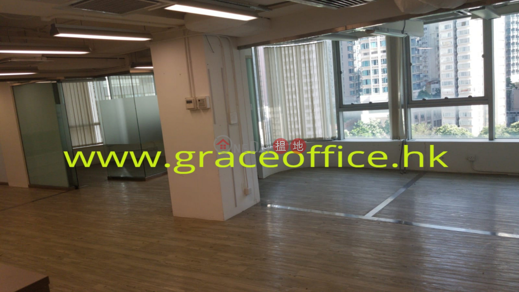 Property Search Hong Kong | OneDay | Office / Commercial Property | Rental Listings, Wan Chai-Bayfield Building