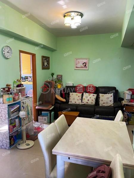 鄰近地鐵,交通方便,廳大兩房,乾淨企理,靜中帶旺《德雲樓租盤》|德雲樓(Tuck Wun Mansion)出租樓盤 (XGGD681800010)
